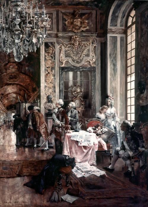 Les 5 et 6 octobre 1789 6_oct_10
