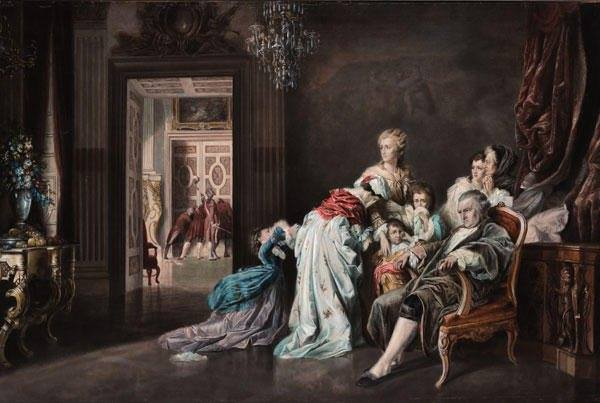 Les 5 et 6 octobre 1789 6_oct_12