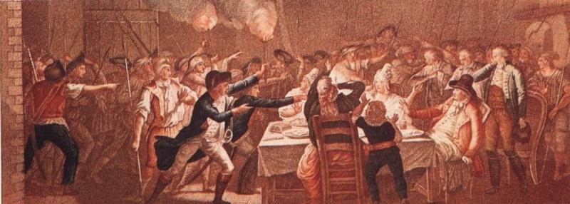 La fuite vers Montmédy et l'arrestation à Varennes, les 20 et 21 juin 1791 - Page 4 Arrest12