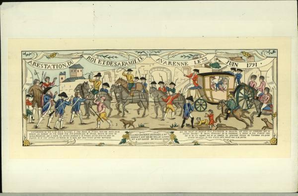La fuite vers Montmédy et l'arrestation à Varennes, les 20 et 21 juin 1791 - Page 4 C5d16910