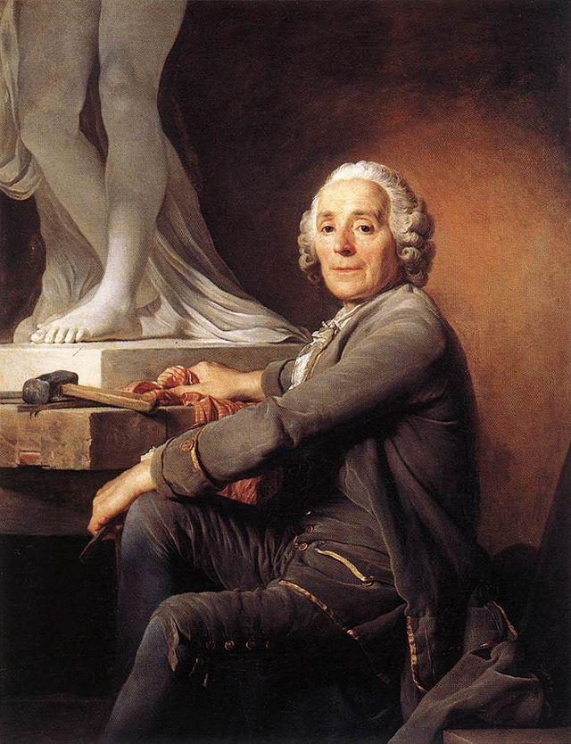 Portraits de Marie-Antoinette par Joseph-Siffred Duplessis Duples10