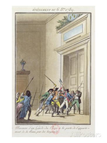 Les 5 et 6 octobre 1789 Jean-f10