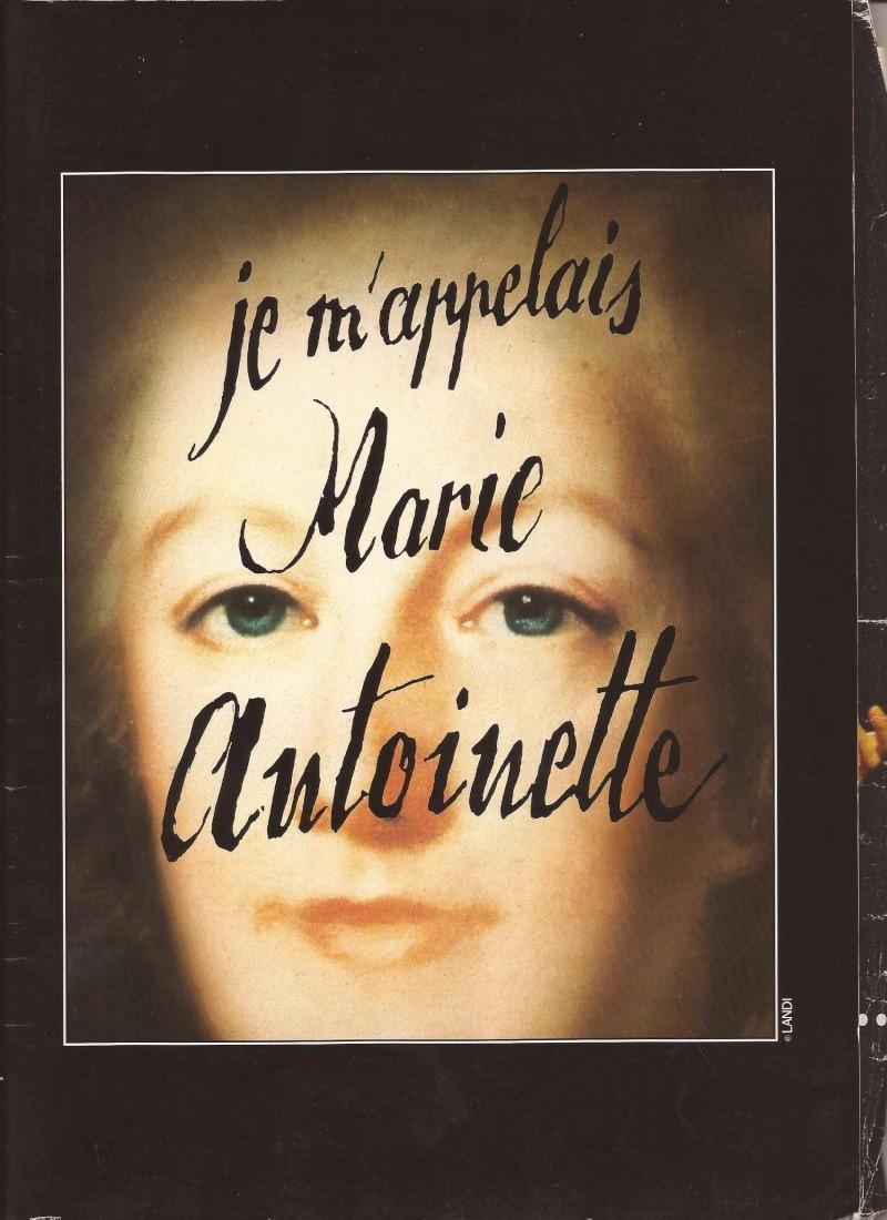 Je m'appelais Marie-Antoinette de Robert Hossein Jm_ama10