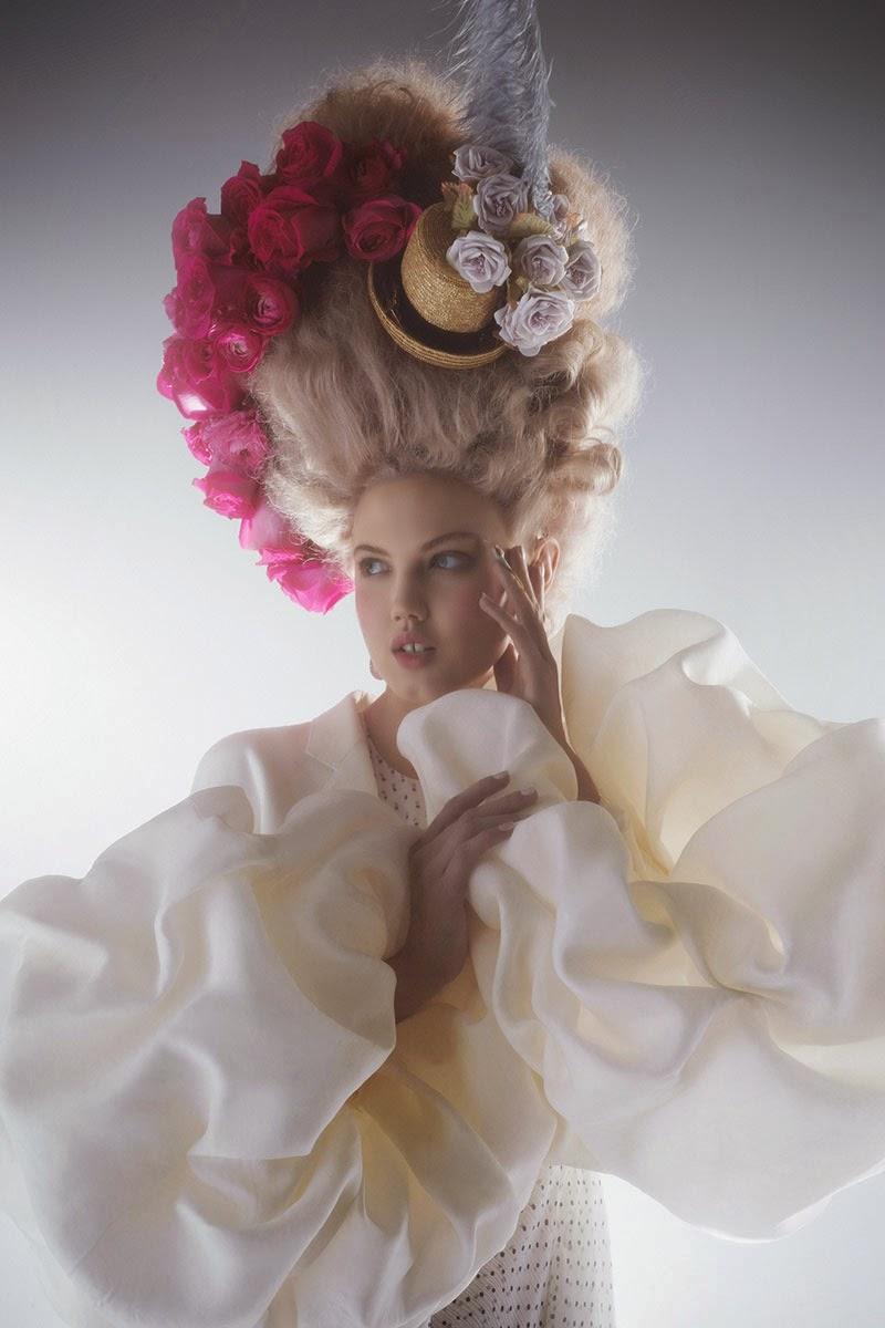 mode - Marie-Antoinette muse de la Mode  - Page 3 Lindse13
