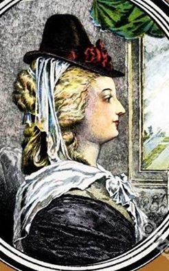 La fuite vers Montmédy et l'arrestation à Varennes, les 20 et 21 juin 1791 - Page 4 Ma21ju10