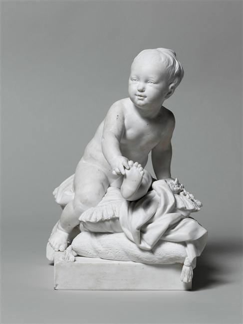 Portraits en buste et sculptures de Madame Royale Madame13