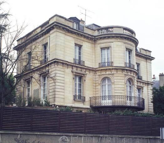 Henriette Campan Maison10