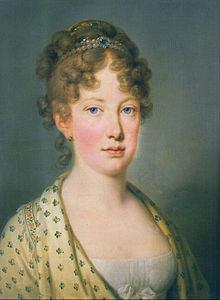 Madame Royale et la comtesse des Ténèbres - Page 2 Maria_10