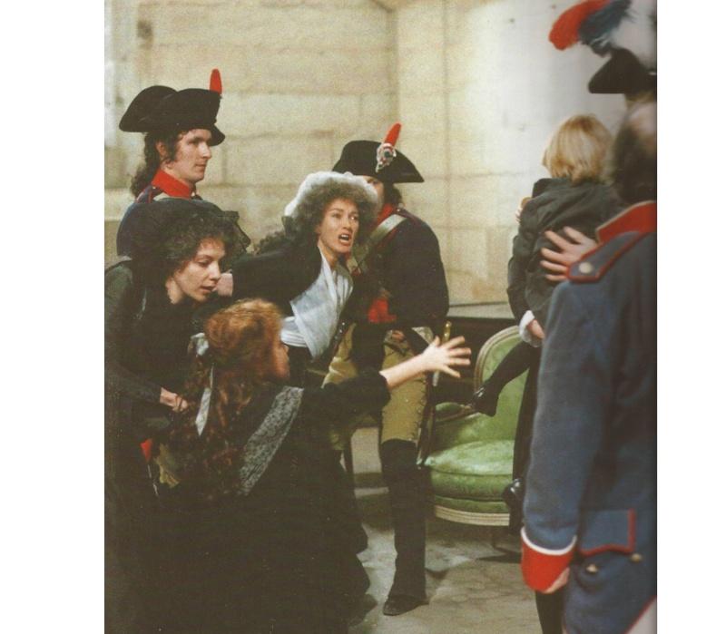 Lumière - Film - La Révolution Française : les années lumière, les années terribles Mastap11
