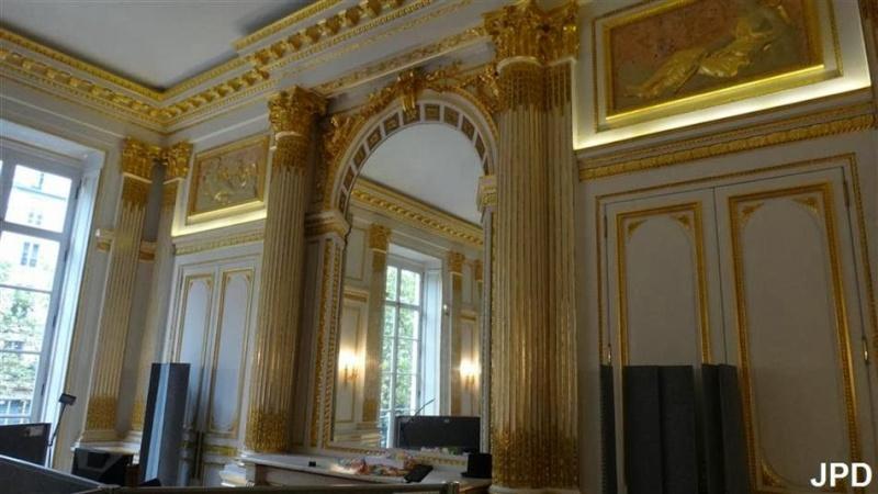L'hôtel de Mercy-Argenteau, à Paris Mercy111