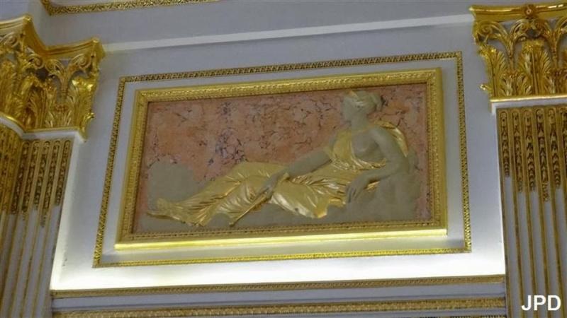 L'hôtel de Mercy-Argenteau, à Paris Mercy112