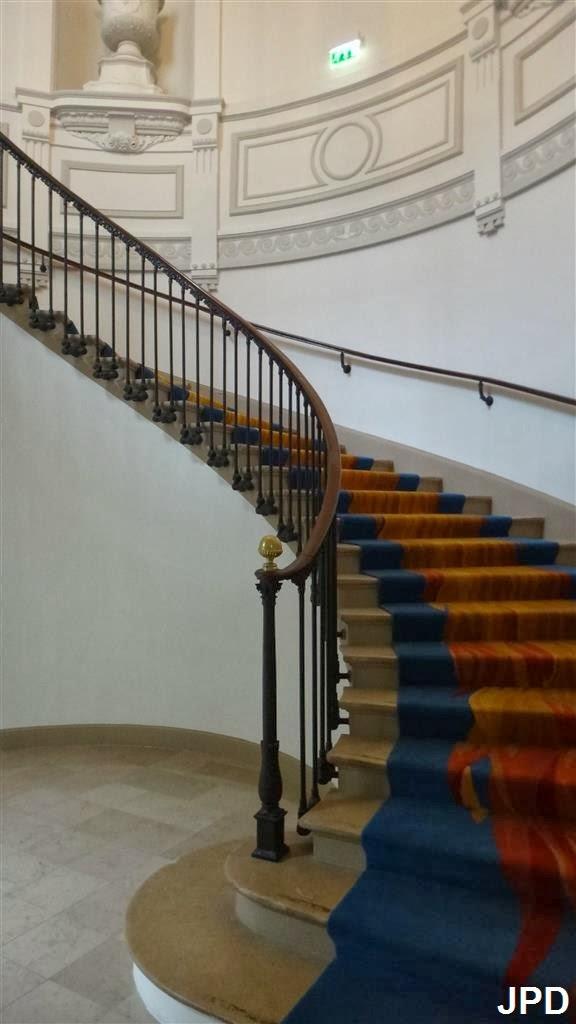 L'hôtel de Mercy-Argenteau, à Paris Mercy910