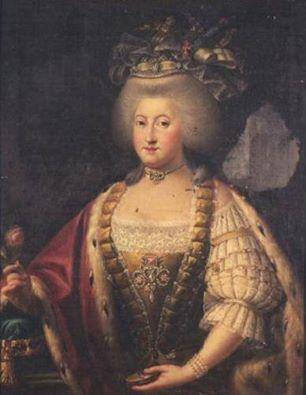 "La princesse Clotilde de France, dite Madame Clotilde, ""Gros Madame"" - Page 5 Mme_cl10"