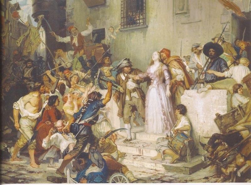 La mort de la princesse de Lamballe - Page 2 Mort_d10