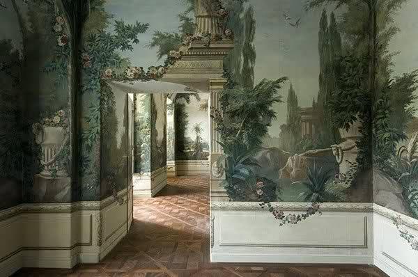 Le palais de Schönbrunn - Page 3 Schynb12