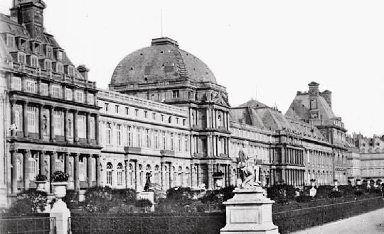 Le palais des Tuileries - Page 2 Tuiler10