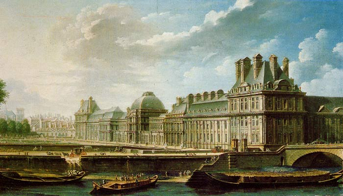 Le palais des Tuileries - Page 2 Tuiler12