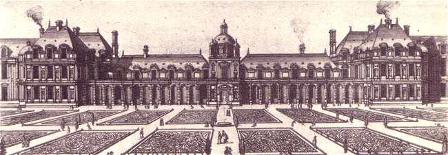 Le palais des Tuileries - Page 2 Tuiler14