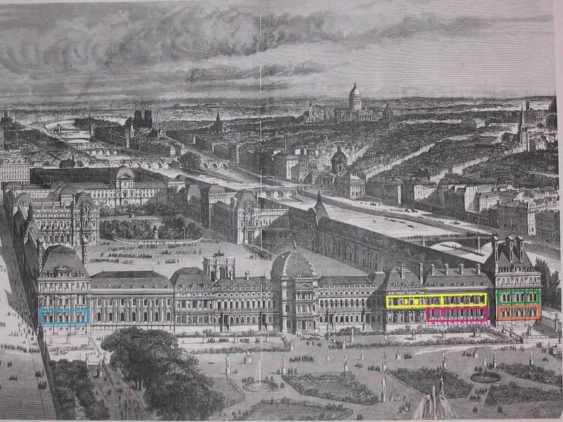 Le palais des Tuileries - Page 2 Tuiler16