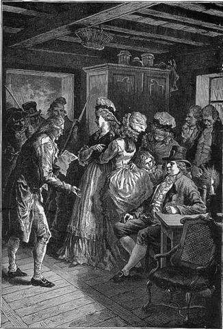 La fuite vers Montmédy et l'arrestation à Varennes, les 20 et 21 juin 1791 - Page 4 Varenn10