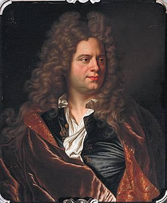 Jean de La Bruyère 10040410