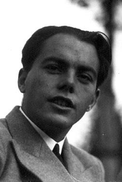 Max Frisch [Suisse] 1933ma10
