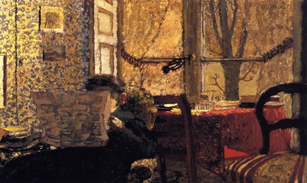 Édouard Vuillard [peintre] - Page 2 Tumblr25