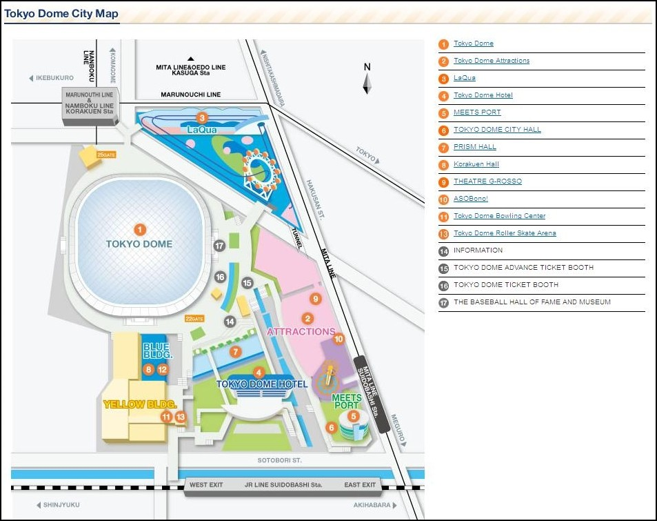 13- TOKYO  Dome_a11