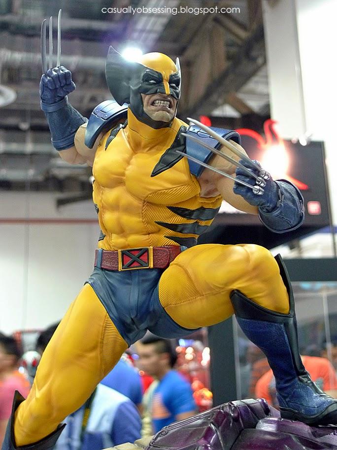Premium Collectibles : Wolverine - Comics Version - Page 6 W02fwm10