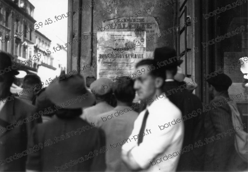 Cours de l'Intendance  1939 / 2012 1939_d10
