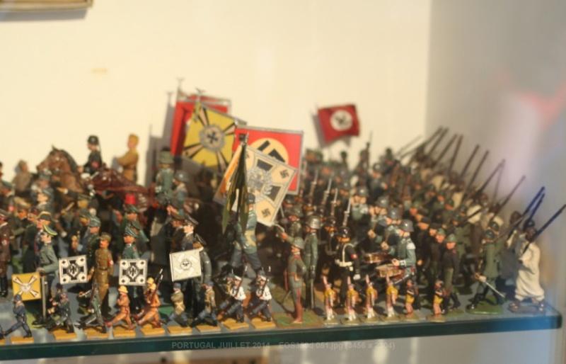 Dans les musées portugais ... 2014-024
