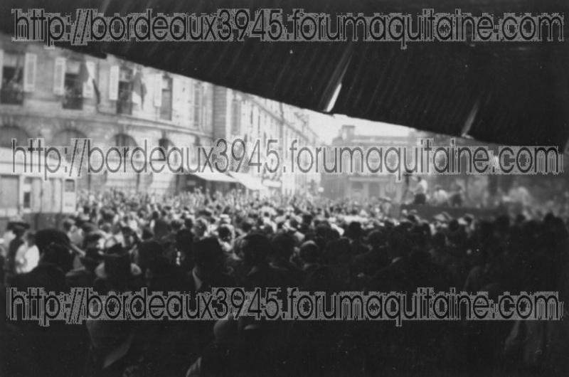 La Libération, c'est aussi ça .... 2014-050