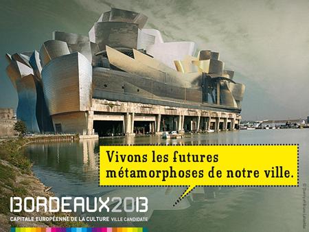 """BASE SOUS MARINE // VISION """"Bordeaux 2013"""" Bx13cd10"""
