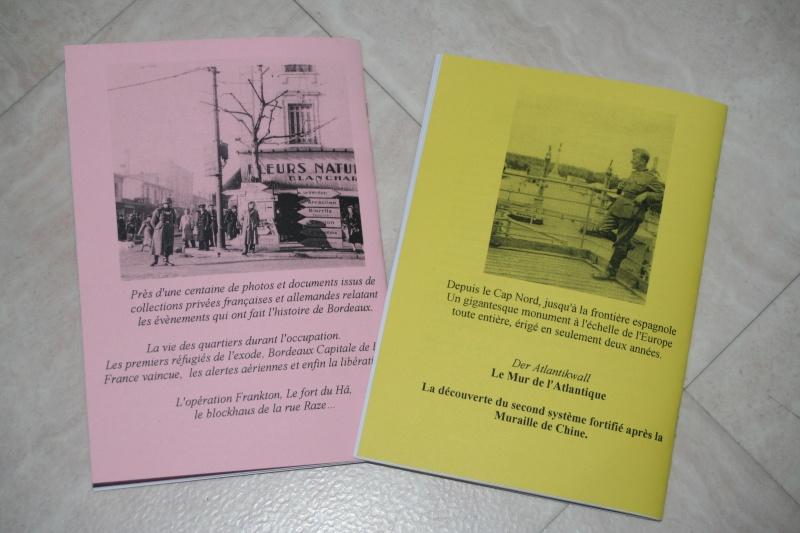 """Tome 2 """" Bordeaux 1940-44 en images"""" Img_6211"""