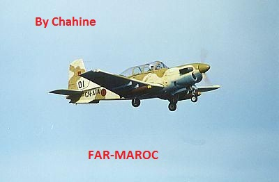 FRA: Photos anciens avions des FRA - Page 3 Beech_10