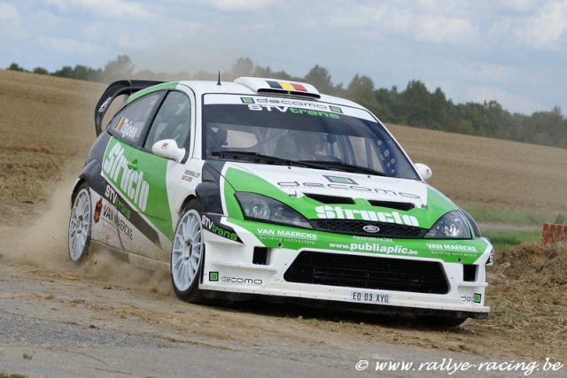 Ford Focus RS WRC '05 08091010