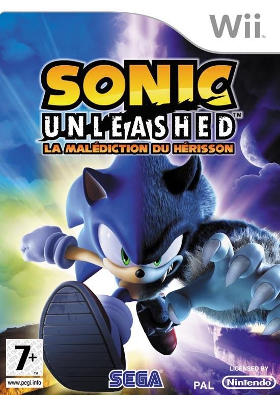 -Sonic Unleashed- 12208310