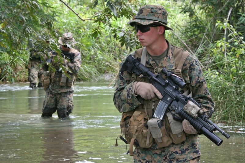 usmc force recon greenside jungle 10925710