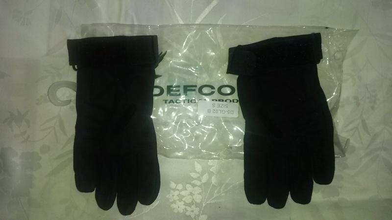 [VDS] gant defcon 5 20140610