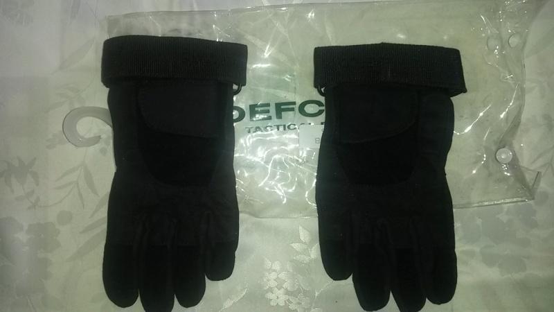 [VDS] gant defcon 5 20140611