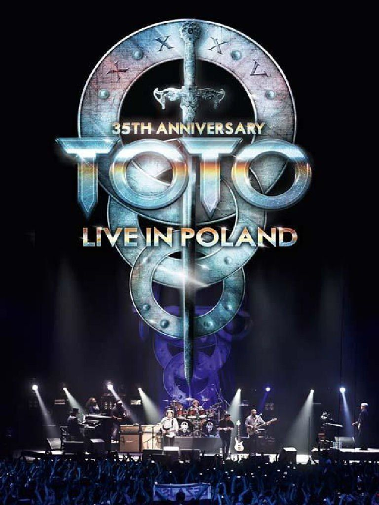 CD/DVD/LP achats - Page 7 Toto110
