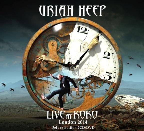 Uriah Heep .... Uriahh10