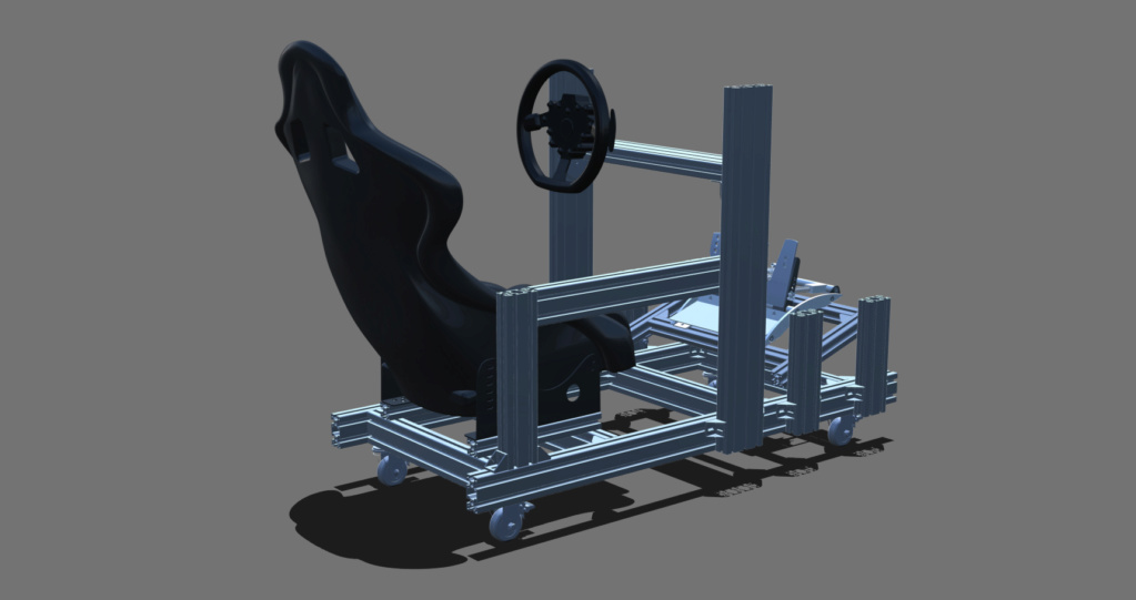 [Chassis] Chassis DIY SkylineGTR34000 34_ard11