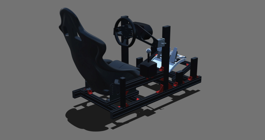 [Chassis] Chassis DIY SkylineGTR34000 34_ard12