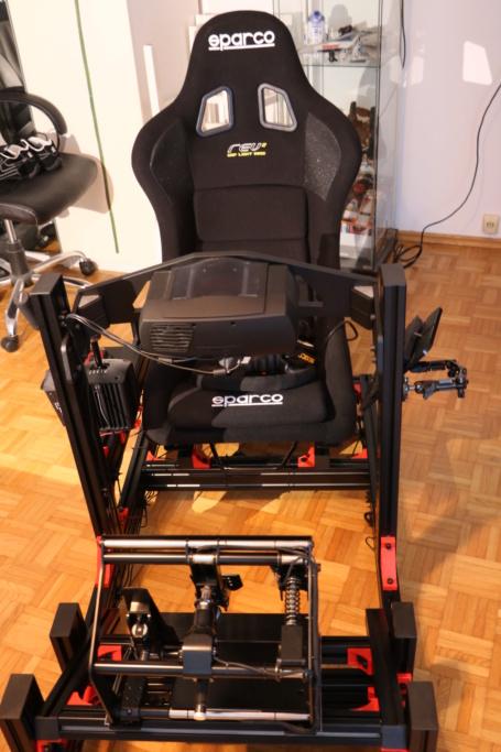 [Chassis] Chassis DIY SkylineGTR34000 Img_5112
