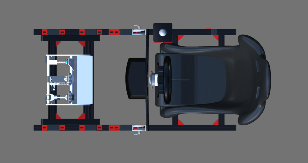 [Chassis] Chassis DIY SkylineGTR34000 Top11