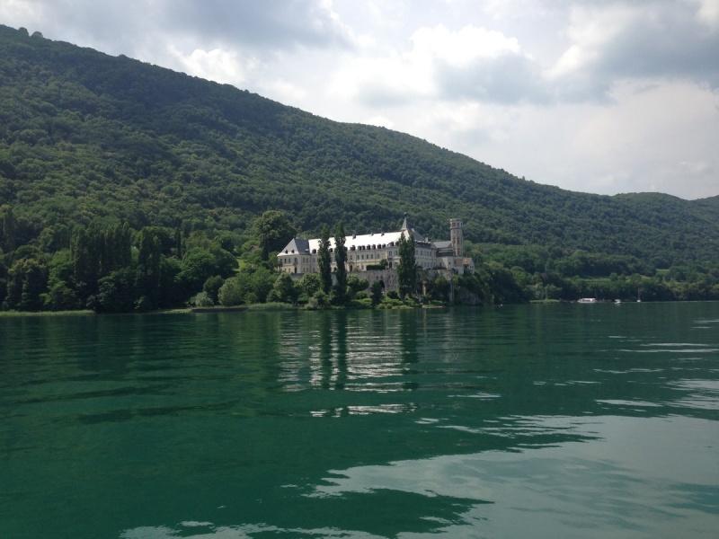 Abbaye de Hautecombe, Savoie [Journées du Patrimoine] Photo_12