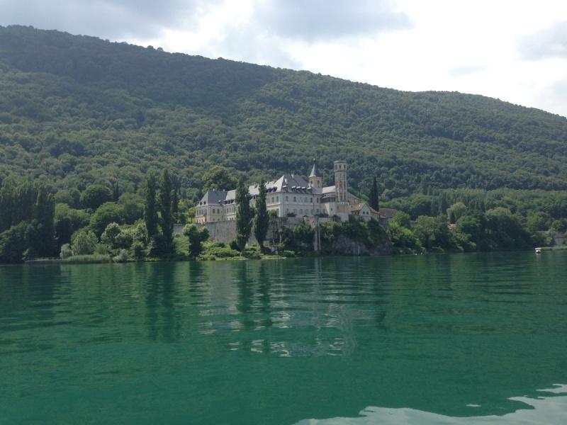 Abbaye de Hautecombe, Savoie [Journées du Patrimoine] Photo_13