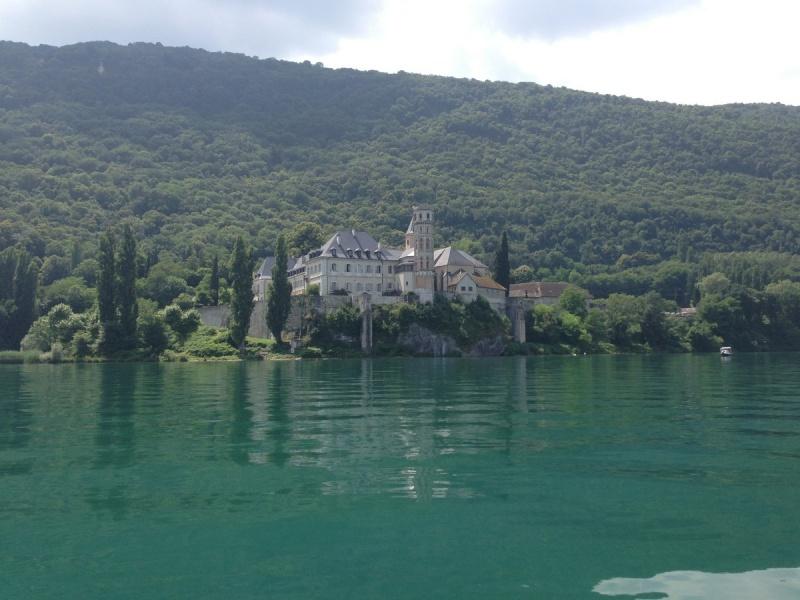 Abbaye de Hautecombe, Savoie [Journées du Patrimoine] Photo_14
