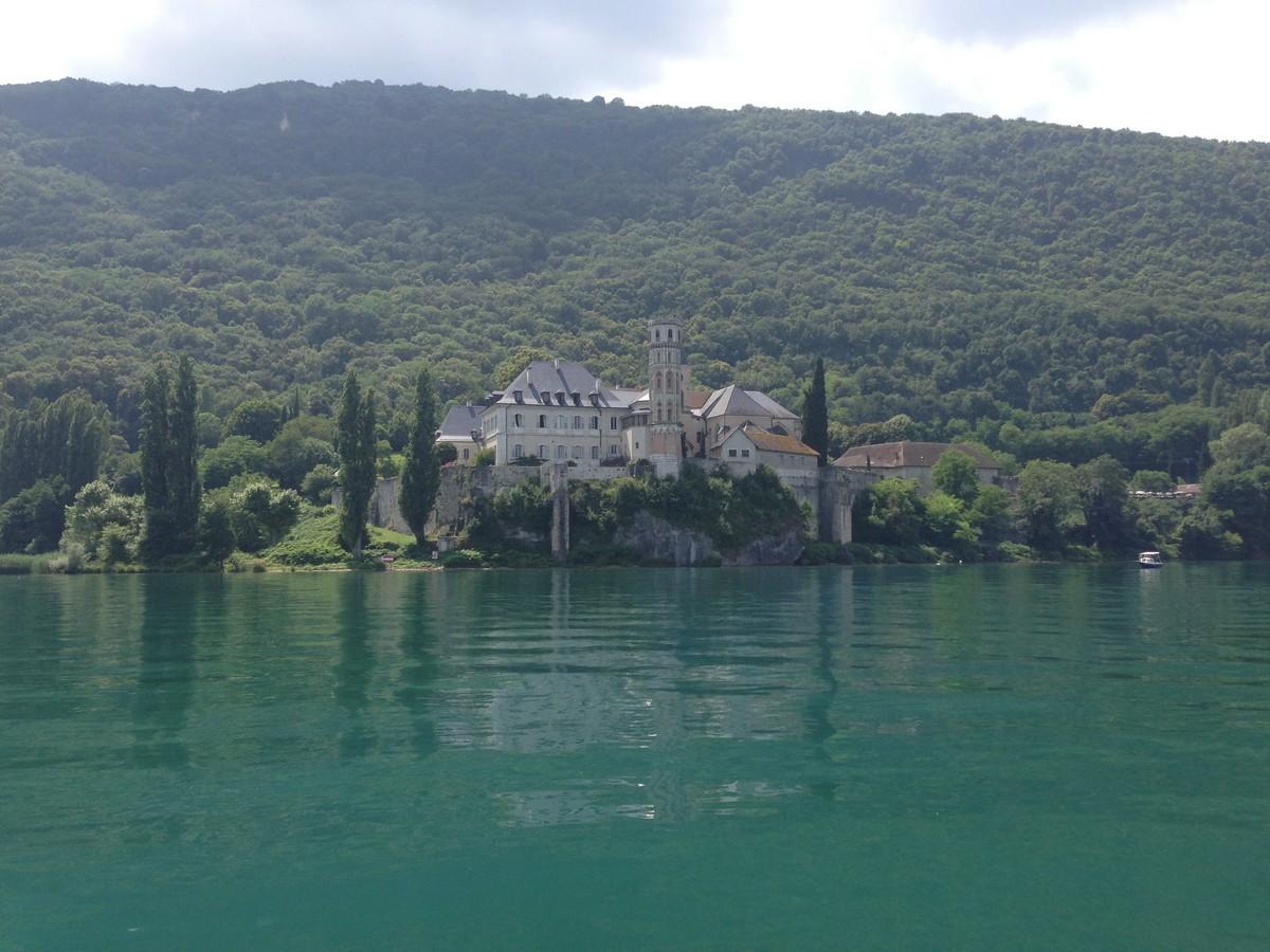 Abbaye de Hautecombe, Savoie [Journées du Patrimoine] Photo_16